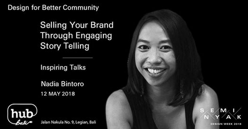 Selling Your Brand Through Engaging Storytelling